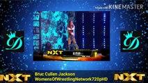 WWE NXT 2016.11.23 Billie, Peyton & Daria vs Liv, Aliyah & Ember Moon