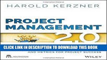 MOBI Project Management 2.0: Leveraging Tools, Distributed Collaboration, and Metrics for Project