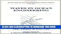 [PDF] Online Waves in Ocean Engineering, Volume 5 (Elsevier Ocean Engineering Series) Full Ebook