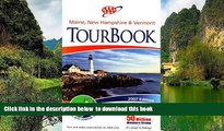 liberty book  AAA Maine, New Hampshire   Vermont Tourbook: 2007 Edition (2007 Edition,