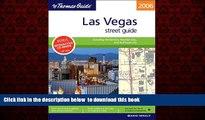 liberty books  Las Vegas Street Guide (Thomas Guide Las Vegas Street Guide) BOOOK ONLINE