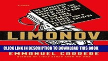 Best Seller Limonov: The Outrageous Adventures of the Radical Soviet Poet Who Became a Bum in New