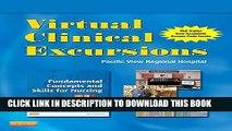 [FREE] EPUB Virtual Clinical Excursions 3.0 for Fundamental Concepts and Skills for Nursing, 4e