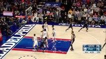 Résumé - Memphis Grizzlies vs Philadelphia Sixers - (104-99 après deux prolongations) - 23/11/2016