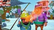 برفانی پارک -موٹو پتلو کارٹون HINDI URDU PANJABI KIDS ANIMATION CARTOON