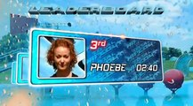 Total Wipeout Series 4 Episode 11 (Celebrity Special)