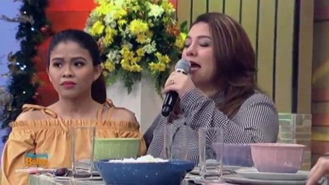 Magandang Buhay: How do Kisses & Maymay's guardians react to their love affairs?