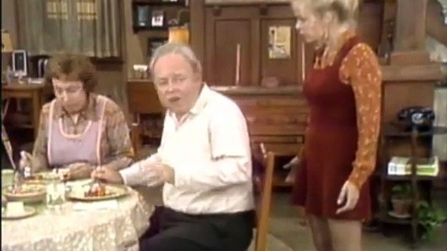 All in the Family S3 E12 - Mikes Appendix