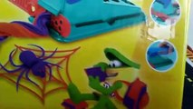 Play Doh Fun Factory Playset Unboxing   Play Doh fun factory review   Play Doh fun factory toy