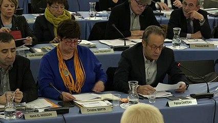 """Dijon adhère à l'association """"un plus bio"""""""