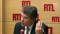 Arnaud Montebourg était l'invité de RTL jeudi 24 novembre