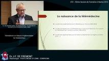 5 - Télémédecine en dialyse et réglementation par Dr J-F de Fremont Néphrologue - 25ème Session de Formation à Nantes