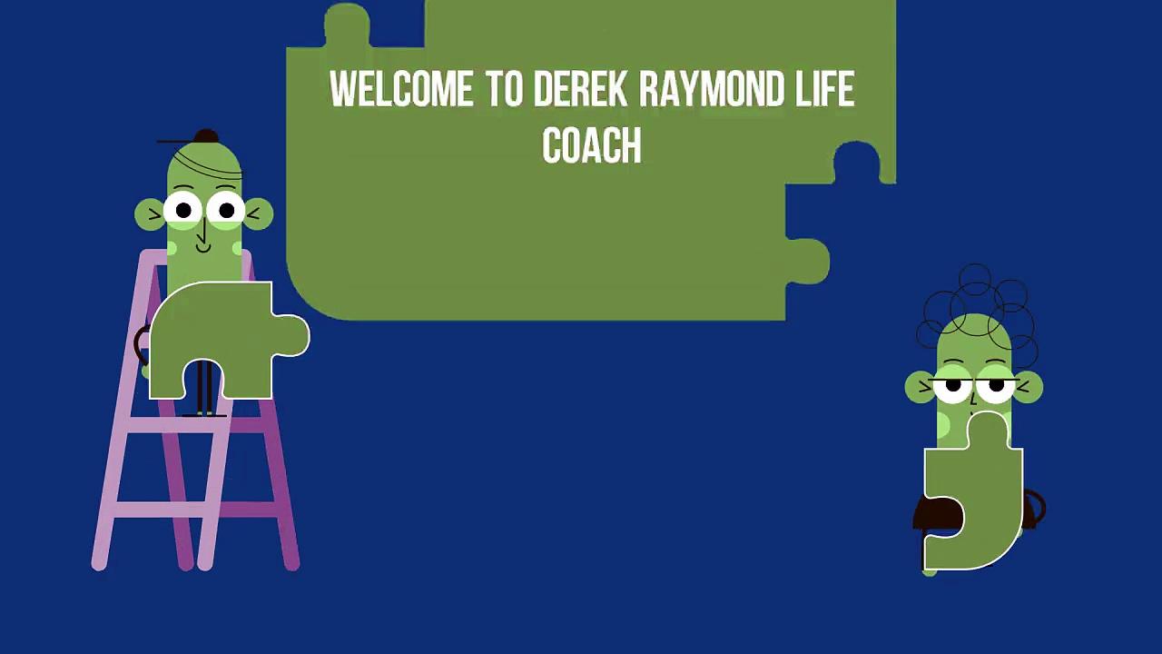 Derek Raymond Life Coaching in Phoenix