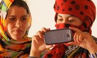 Western Saharan refugee women use film in liberation struggle – video