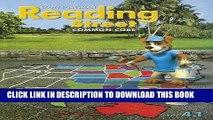 EPUB DOWNLOAD READING 2013 COMMON CORE STUDENT EDITION GRADE 4.1 PDF Kindle