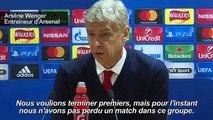 Ligue des champions: Arsenal tenu en échec par le PSG