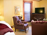Albuquerque bed and breakfast - Mauger B&B - Second floor rooms