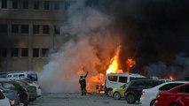 Turchia: autobomba nella città di Adana, almeno due morti