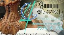 Basic Of Brazukas Rhythms BX 4   Rítmica Brazuka Básica BX 4   四: ベース の 基本的[きほんてき] な ブラジル の リズム運動[リズムうんどう]