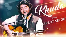 Arijit Singh - Khuda | Latest Hindi Songs 2016 | Bollywood Movie Songs 2016