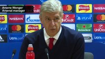 Arsenal, PSG draw in Champions League clash