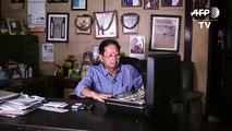 Philippines: les souvenirs de l'embaumeur du dictateur Marcos