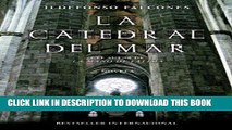 [READ PDF] Kindle La catedral del mar (Spanish Edition) Full Book
