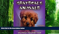 Buy NOW Grayscale Animals Grayscale Animals Puppies: Grayscale Animals Puppies Grayscale Puppies