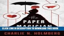 [READ PDF] EPUB The Paper Magician (The Paper Magician Series) Free Download