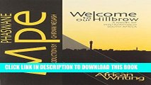 [READ PDF] Kindle Welcome to Our Hillbrow: A Novel of Postapartheid South Africa (Modern African