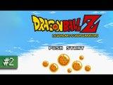 #2 - Dragon Ball Z: Legendary Super Warriors - Game Boy Color (1080p 60fps)