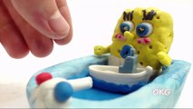 Baby Panda and Friends Its a Concert Day Play Doh Animation StopMotion Video