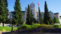 Meetings and Events at Fairmont Chateau Whistler
