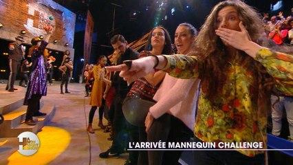 L'arrivée de Patrick Sébastien - Hanounight Show du 23/11 - CANAL+