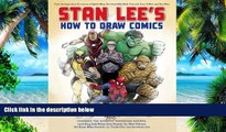 Buy Neal Adams Stan Lee s How to Draw Comics: From the Legendary Creator of Spider-Man, The