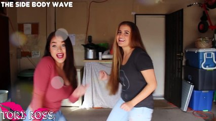 9 easy yet cool dance moves for girls how to dance