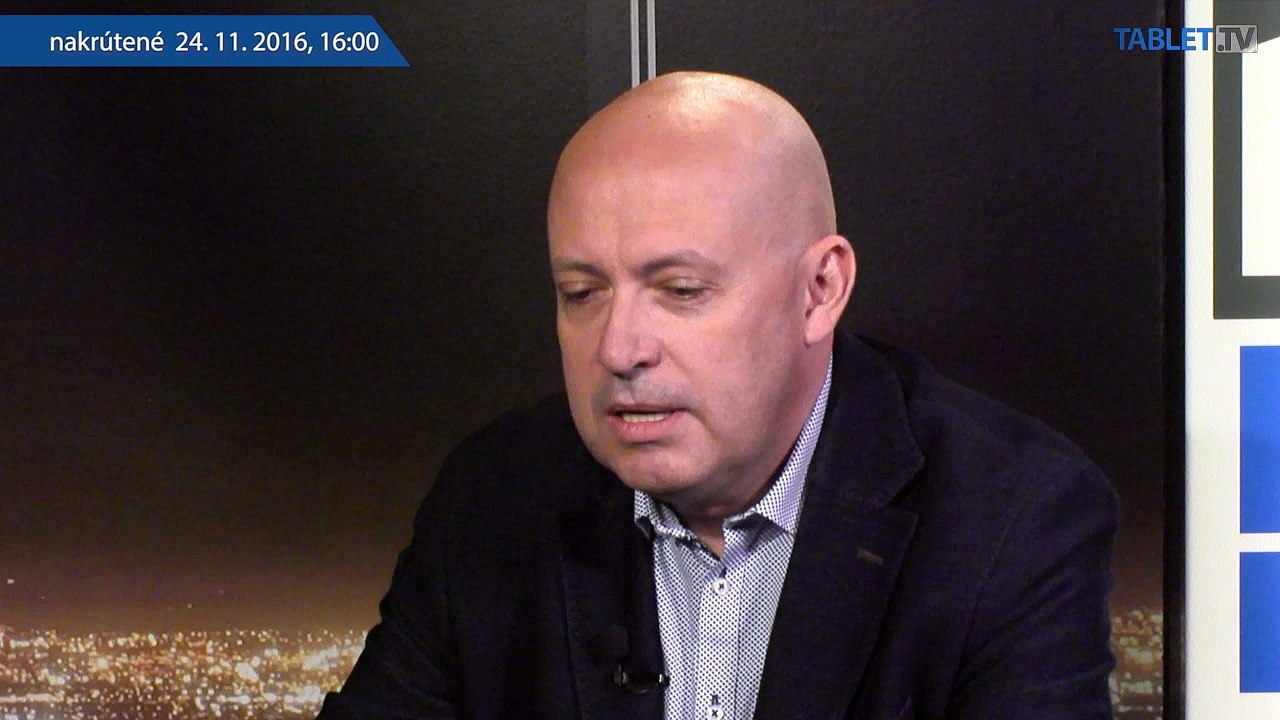 SIEKEL pred voľbami prezidenta SOV: Peniaze samé o sebe nič nevyriešia