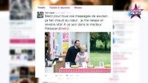 Cyril Lignac victime d'un accident : il donne de ses nouvelles (vidéo)