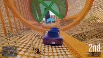 GTA Online: How to Get HUGE Speed Boosts in Stunt Races! (GTA 5 Stunt Racing)