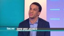 Jordan Eustache : nous, jeunes, devrions tous être fiers de pouvoir aller voter - LTOM
