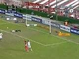 Gol Mendoza vs Argentinos
