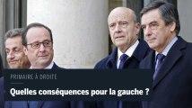 """""""Pour François Hollande, la désignation probable de François Fillon est une bonne nouvelle"""""""