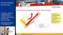 Conception, réalisation et exploitation d'une installation ECS - Rencontres Qualité Efficience ARS ADEME 2016