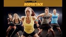 Fitness Music BODYATTACK 86 TRACKLIST HD MIX - 1 HOUR
