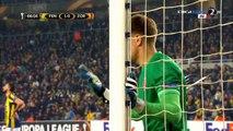 Simon Kjaer Goal HD - Fenerbahce 2-0 FK Zorya Luhansk - 24.11.2016