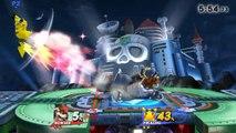 Super Smash Bros Wii U Fun All For Fun Part 1