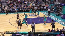 San Antonio Spurs vs Charlotte Hornets | Highlights | November 23, 2016 | 2016-17 NBA Season