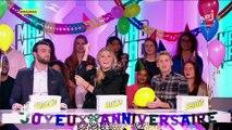 Mad Mag : les chroniqueurs fêtent l'anniversaire d'Ayem