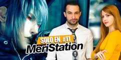 Solo en MeriStation #11: ¿Defraudará Final Fantasy XV? Black Friday, Pokémon