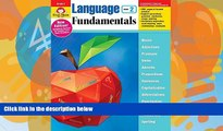 Buy NOW  Language Fundamentals, Grade 2 (Language Fundamentals: Common Core Edition) Evan-Moor
